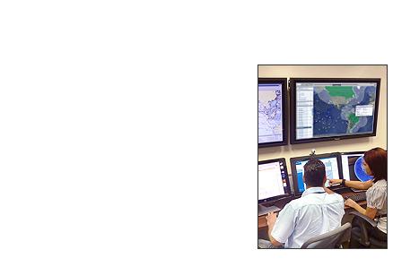 LRIT Data Centres