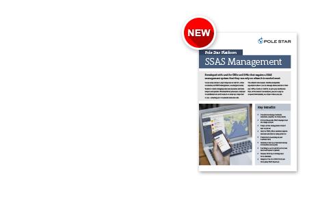 SSAS Management