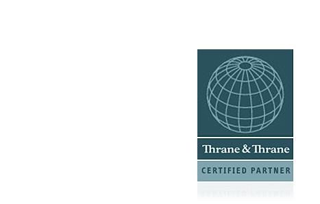 Thrane & Thrane Partner