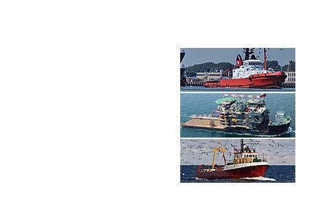 Marine Asset Tracker 2.0